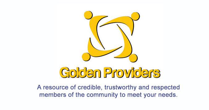 Golden Providers - Melbourne Florida