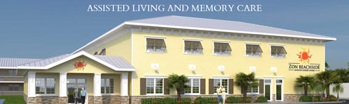 Zon Beachside Assisted Living