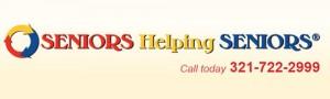 Seniors Helping Seniors - Golden Providers