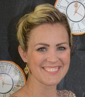 Ashleigh Caswell