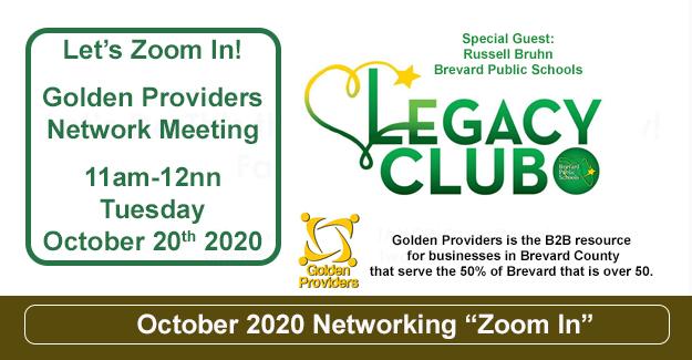 Golden Providers Zoom In