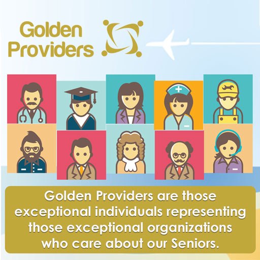 About Golden Providers