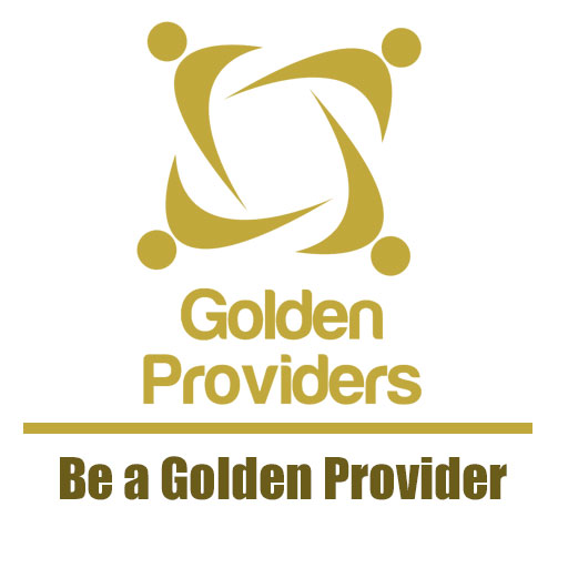 Be a Golden Provider