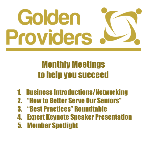 Golden Providers Excellen